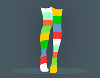 Legs (GIF)