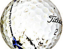The Golf Ball Project