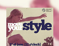move your style