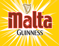 Malta Guinness