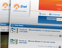 Enel | Web TV