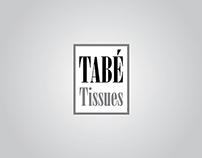 Packaging Design | Tabé Tissues