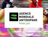 Agence mondiale antidopage (2014-2015)