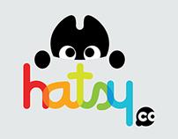 Hatsy logo