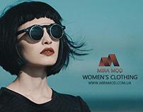 Mira Mod \\ women's clothing