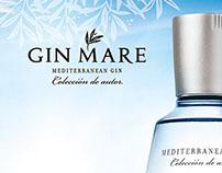 """Gin Mare ADV for """"Cucina Italiana"""" Condè Nast"""