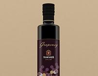 International open call for Tikveš product branding