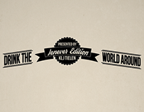 Drink the world around - Jenever Edition