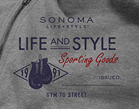 Life + Style Sporting Goods