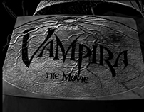 Vampire The Movie