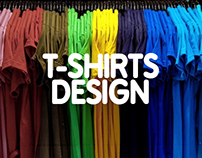 T-Shirts Pack 01