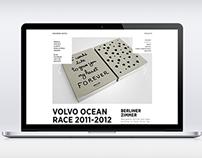 Designers United Website