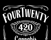 420 Cannabis Culture (JD Inspired)