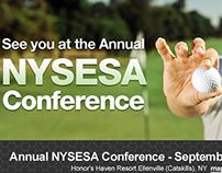 NYSESA Invite | Follow Up E-blast