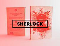 Sherlock Wikileaks bookcover