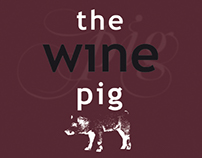 Wine of animals