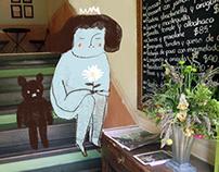 Dibujos&Café / Coffee&Drawings