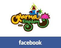 Karma Kingdom (Facebook Game)