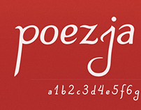 Miłosz Typeface