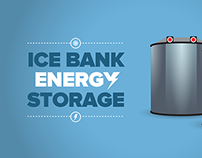 Ice Bank Storage
