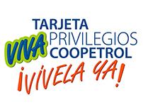 Tarjeta Viva Privilegios Coopetrol