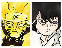 Los Hijos del Rikudou