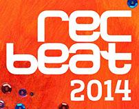 Festival RecBeat 2014