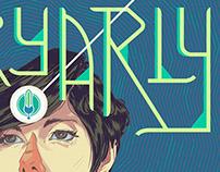 Bryarly CD Cover