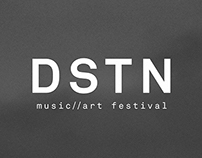DSTN Music Festival