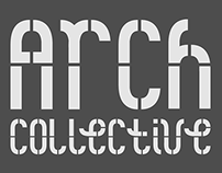 Arch Collective - Amerge Exhibition