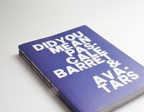 Pascale Barret