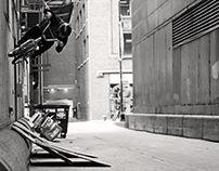 Chicago BMX Trip