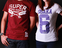 New Arrival : SUPERDRY