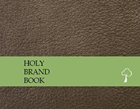7th and Beech Church of Christ Brand Book