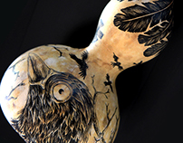 Of birds and gourds