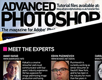 Advanced Photoshop ® Issue 124