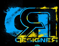 DesigneR Facebook  page Cover image & Profile Picture