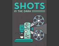 Shots in the Dark Poster | Coffee + Film