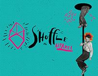 Shuffle Apparel / Branding