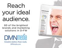 DMN Media Ads