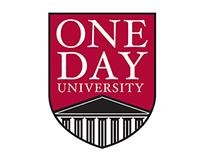 One Day University ads