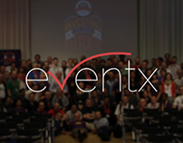 eventX: Responsive Joomla Event Template