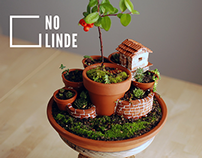 No Linde - Incremental Minigardens