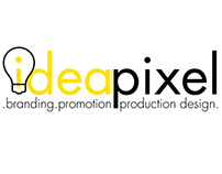 IDEA PIXEL LOGO REDESIGN