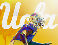 UCLA Gameday GIFS