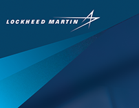 LOCKHEED MARTIN: Exhibition Panel