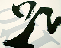 OM Typeface