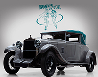 Bonnie & Clyde - Delivery services in Milan