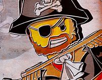 Legoland Florida: Pirate Show