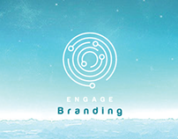Engage-DMC Branding - Branding Agency